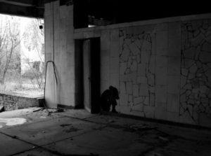 13-300x223 Удивительные творческие проекты, которые вернули город-призрак Припять к жизни
