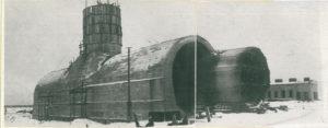 stalin tunnel kiev