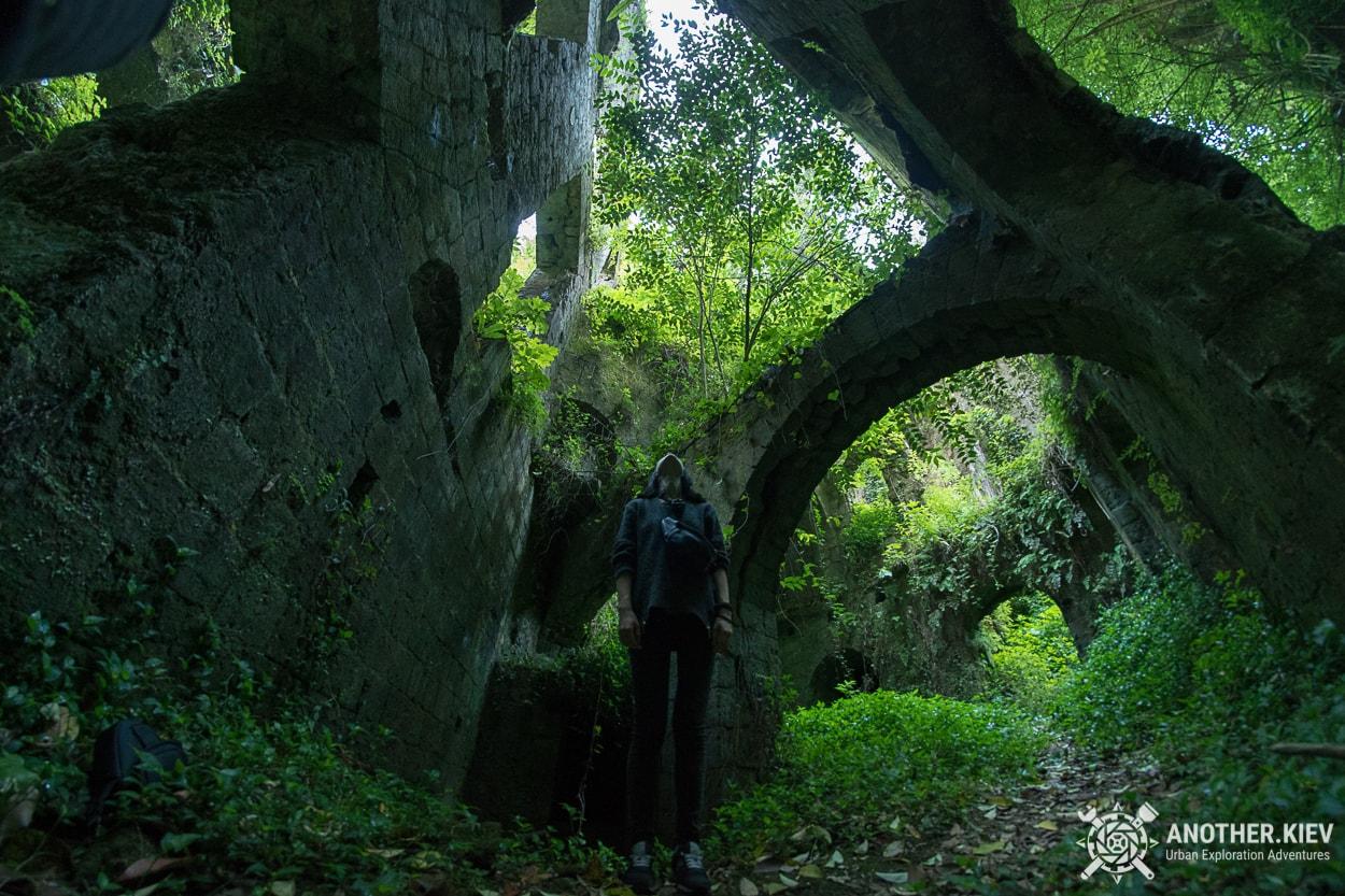abandoned-mill-sorrento-how-to-get5 Затерянный Мир в недрах городка Сорренто. Италия