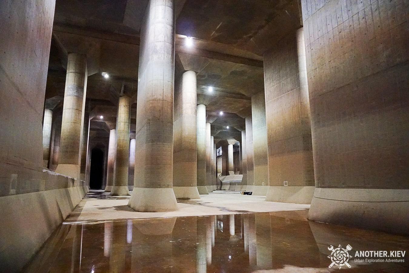 j-cans-urbex-tour-6-min Экскурсия в Токийский противопаводковый коллектор