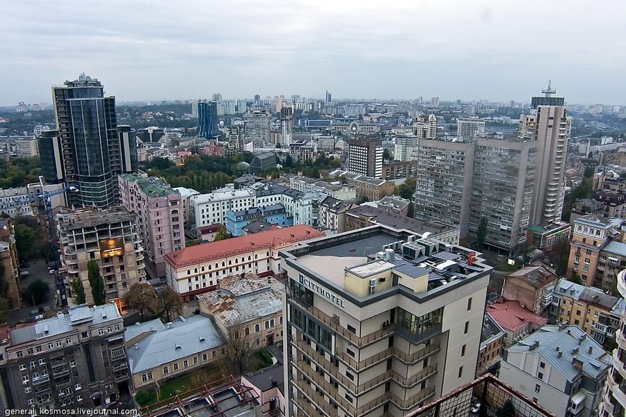 krysha-city-hotel Крыша возле велотрека