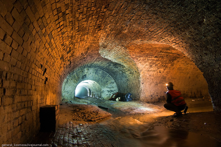 guided-tour-to-underground-river-glubozisa Подземная река Глубочица.
