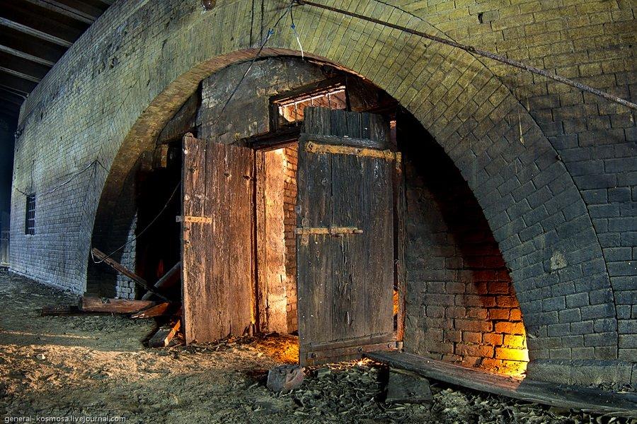 Подземная тюрьма НКВД Киев