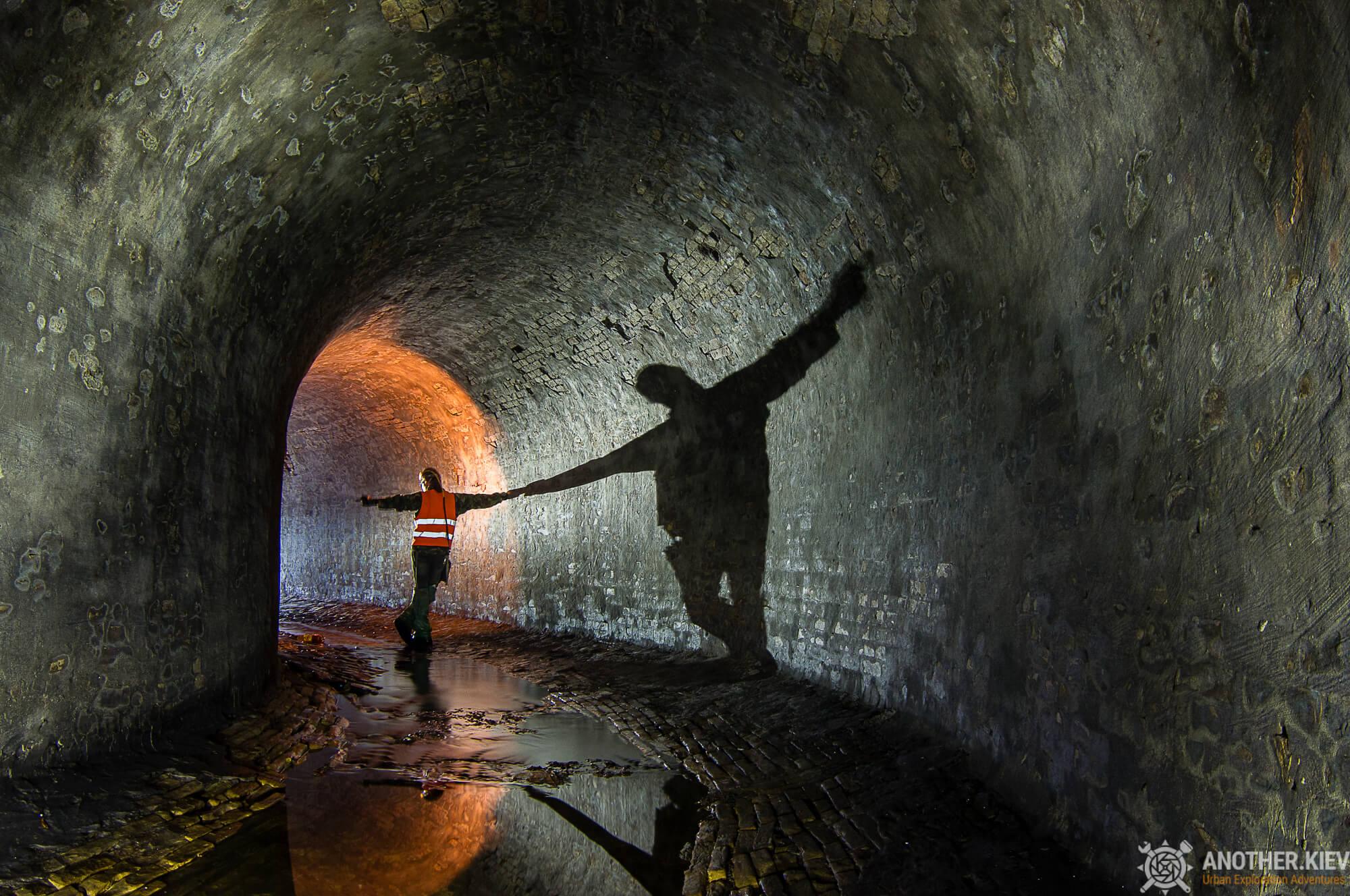 klov_IMGP3139 Туннели под Крещатиком 21/06/2019