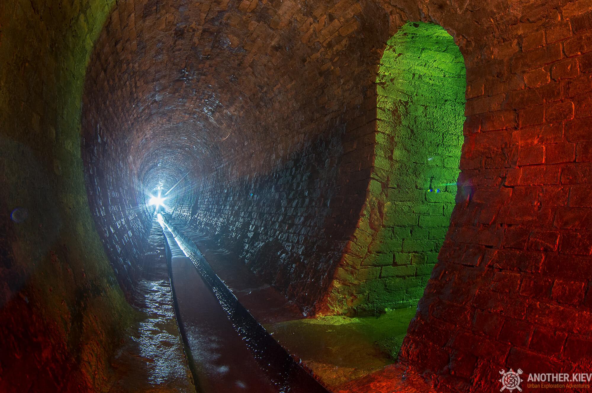 klov_IMGP3141 Туннели под Крещатиком 21/06/2019