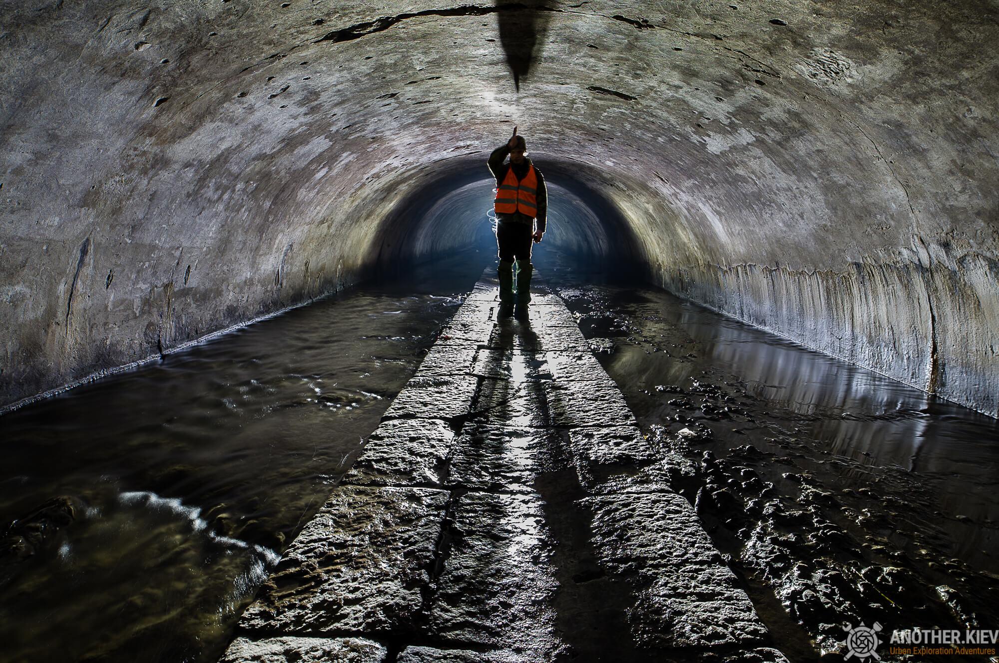 klov__IGP7919 Туннели под Крещатиком 21/06/2019