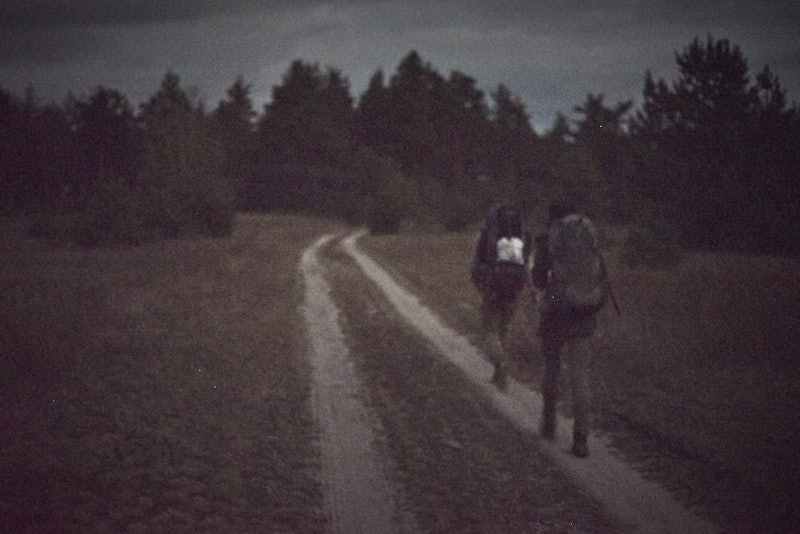 illegal-chernobyl-urbex-10 Duga-3 The Hard Way: Going Long in Chernobyl