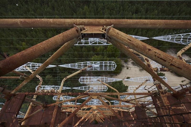 illegal-chernobyl-urbex-1006 Duga-3 The Hard Way: Going Long in Chernobyl