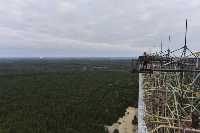 illegal-chernobyl-urbex-1030 Duga-3 The Hard Way: Going Long in Chernobyl