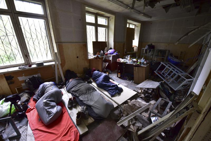 illegal-chernobyl-urbex-1048 Duga-3 The Hard Way: Going Long in Chernobyl