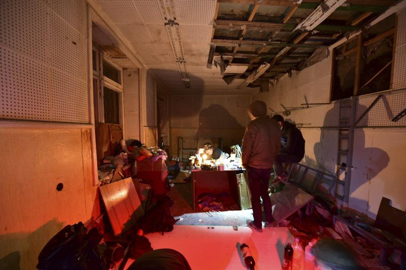 illegal-chernobyl-urbex-1058 Duga-3 The Hard Way: Going Long in Chernobyl