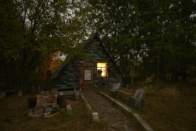 illegal-chernobyl-urbex-1079 Duga-3 The Hard Way: Going Long in Chernobyl