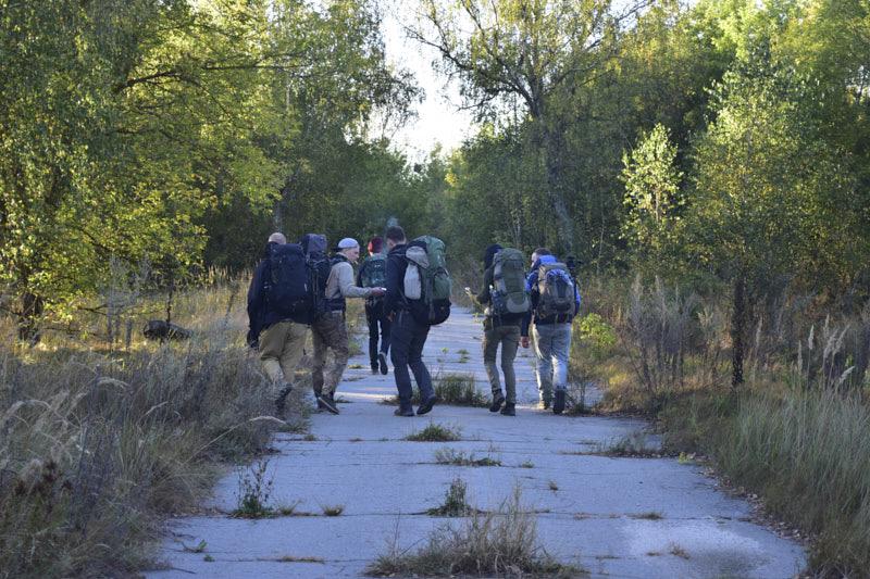 illegal-chernobyl-urbex-146 Duga-3 The Hard Way: Going Long in Chernobyl