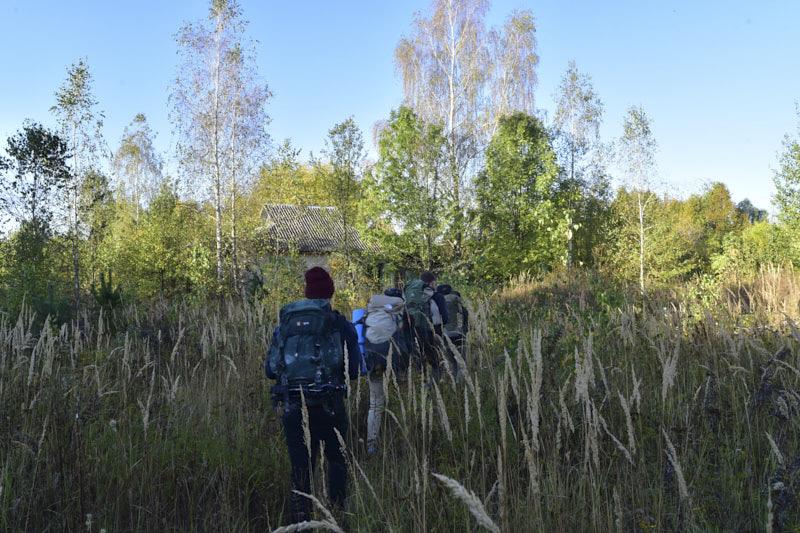 illegal-chernobyl-urbex-151 Duga-3 The Hard Way: Going Long in Chernobyl