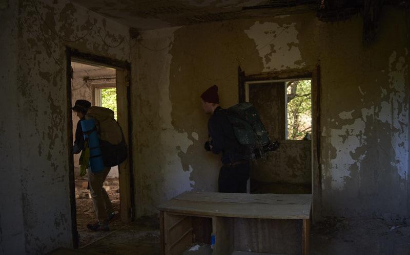 illegal-chernobyl-urbex-152 Duga-3 The Hard Way: Going Long in Chernobyl