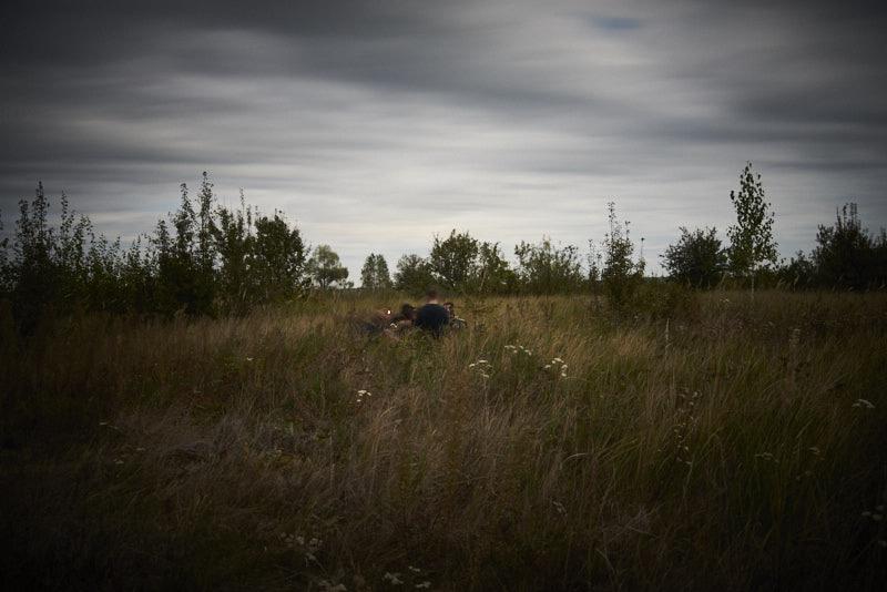 illegal-chernobyl-urbex-16 Duga-3 The Hard Way: Going Long in Chernobyl