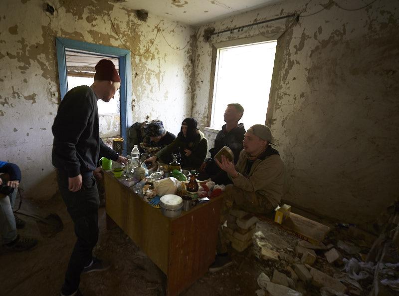 illegal-chernobyl-urbex-164 Duga-3 The Hard Way: Going Long in Chernobyl