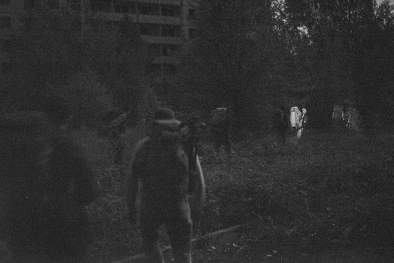 illegal-chernobyl-urbex-209 Duga-3 The Hard Way: Going Long in Chernobyl
