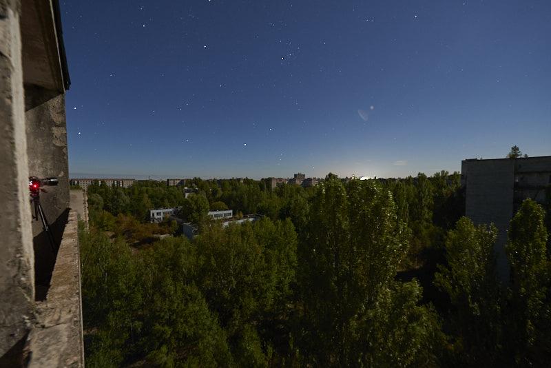 illegal-chernobyl-urbex-217 Duga-3 The Hard Way: Going Long in Chernobyl