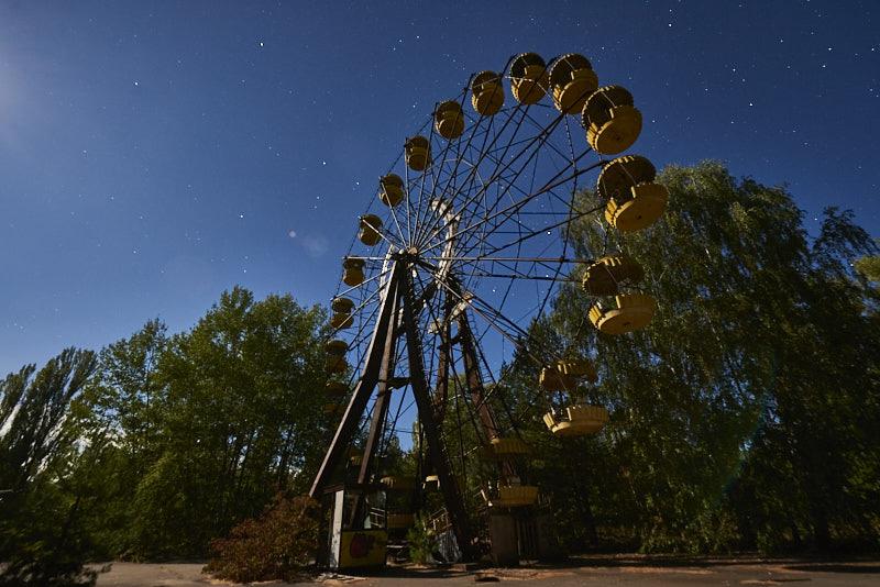 illegal-chernobyl-urbex-229 Duga-3 The Hard Way: Going Long in Chernobyl