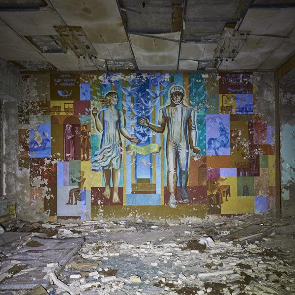 illegal-chernobyl-urbex-243 Duga-3 The Hard Way: Going Long in Chernobyl