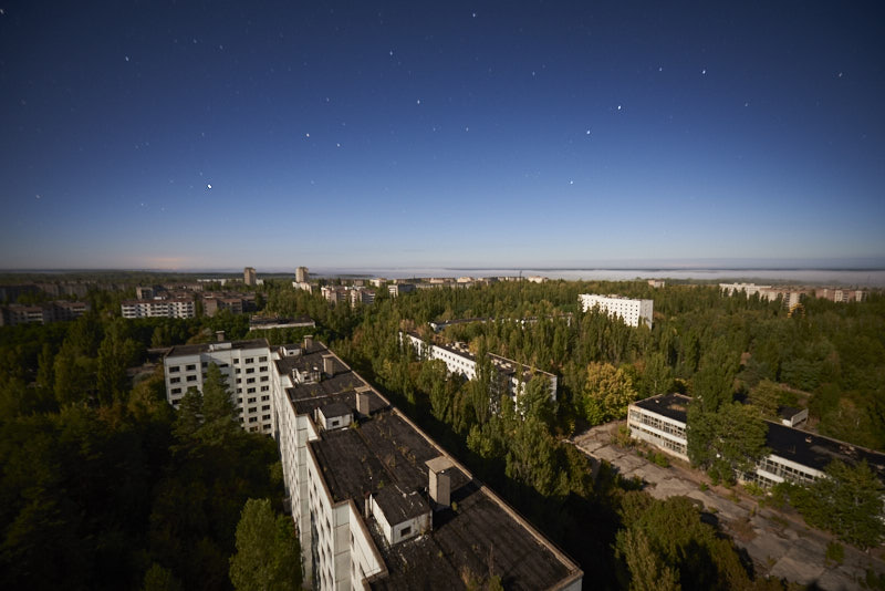 illegal-chernobyl-urbex-249 Duga-3 The Hard Way: Going Long in Chernobyl