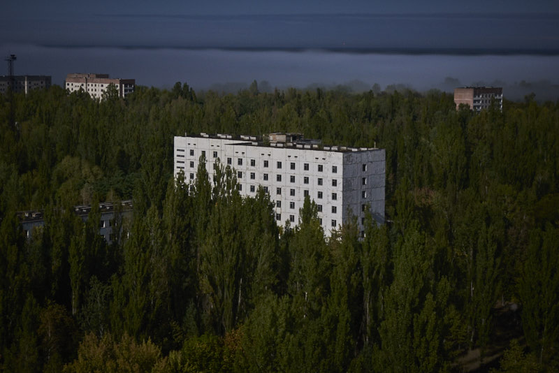 illegal-chernobyl-urbex-281 Duga-3 The Hard Way: Going Long in Chernobyl
