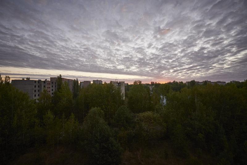 illegal-chernobyl-urbex-341 Duga-3 The Hard Way: Going Long in Chernobyl