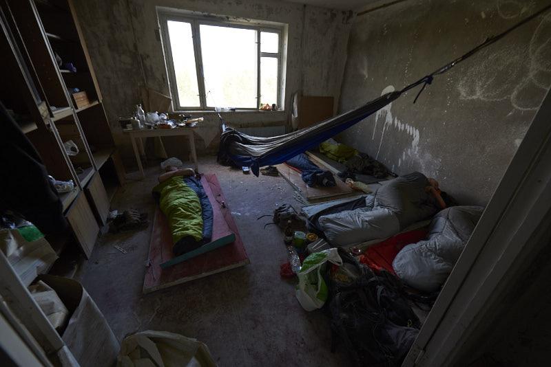 illegal-chernobyl-urbex-359 Duga-3 The Hard Way: Going Long in Chernobyl