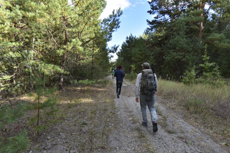 illegal-chernobyl-urbex-370 Duga-3 The Hard Way: Going Long in Chernobyl