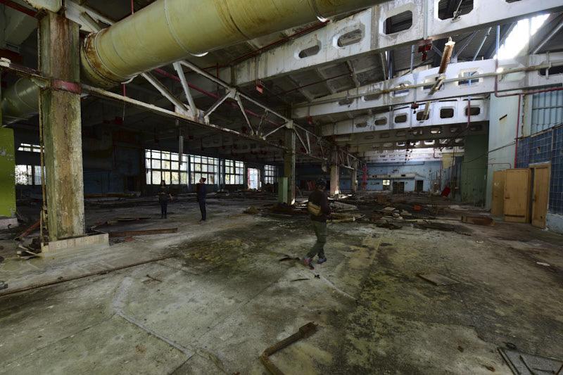 illegal-chernobyl-urbex-387 Duga-3 The Hard Way: Going Long in Chernobyl