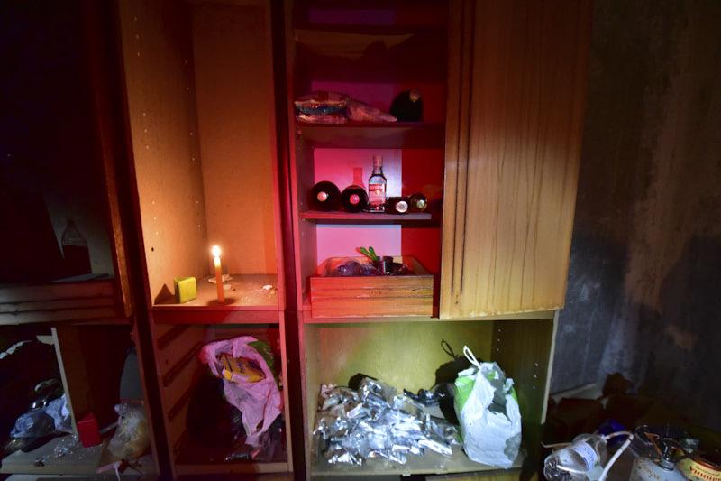 illegal-chernobyl-urbex-484 Duga-3 The Hard Way: Going Long in Chernobyl