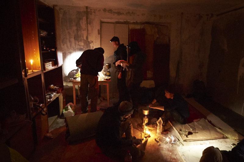 illegal-chernobyl-urbex-489 Duga-3 The Hard Way: Going Long in Chernobyl