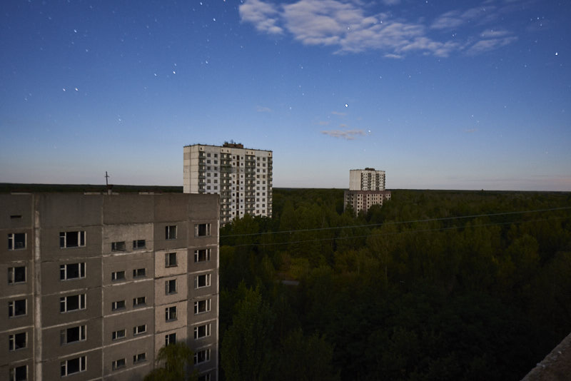 illegal-chernobyl-urbex-505 Duga-3 The Hard Way: Going Long in Chernobyl