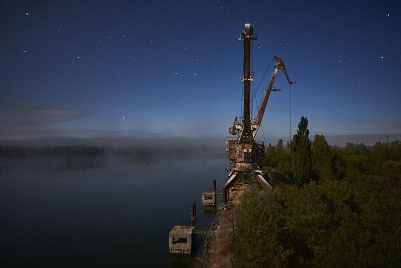 illegal-chernobyl-urbex-527 Duga-3 The Hard Way: Going Long in Chernobyl