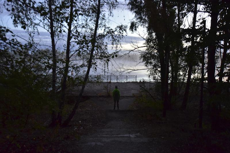 illegal-chernobyl-urbex-554 Duga-3 The Hard Way: Going Long in Chernobyl