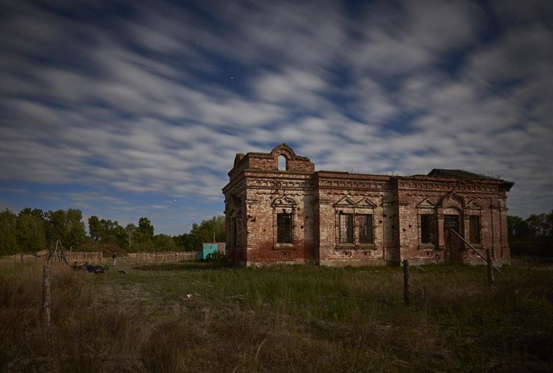 illegal-chernobyl-urbex-57 Duga-3 The Hard Way: Going Long in Chernobyl