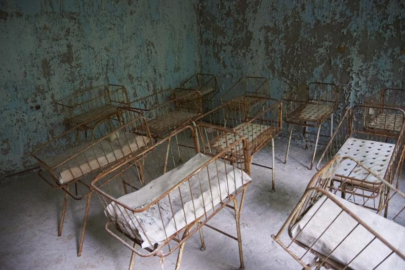 illegal-chernobyl-urbex-746 Duga-3 The Hard Way: Going Long in Chernobyl
