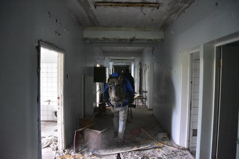 illegal-chernobyl-urbex-749 Duga-3 The Hard Way: Going Long in Chernobyl