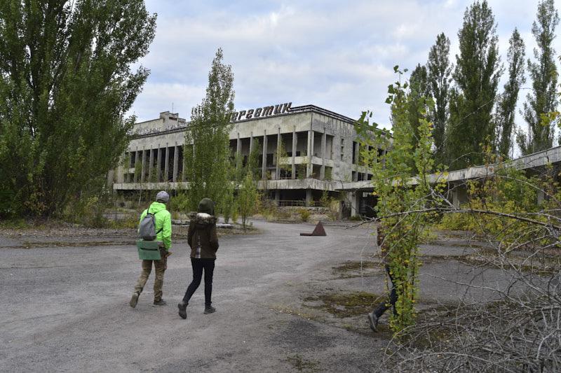 illegal-chernobyl-urbex-775 Duga-3 The Hard Way: Going Long in Chernobyl