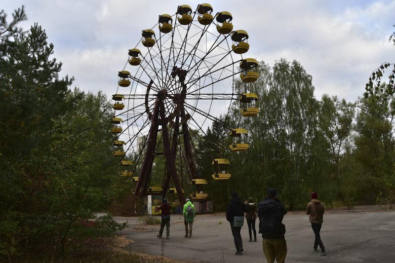 illegal-chernobyl-urbex-785 Duga-3 The Hard Way: Going Long in Chernobyl