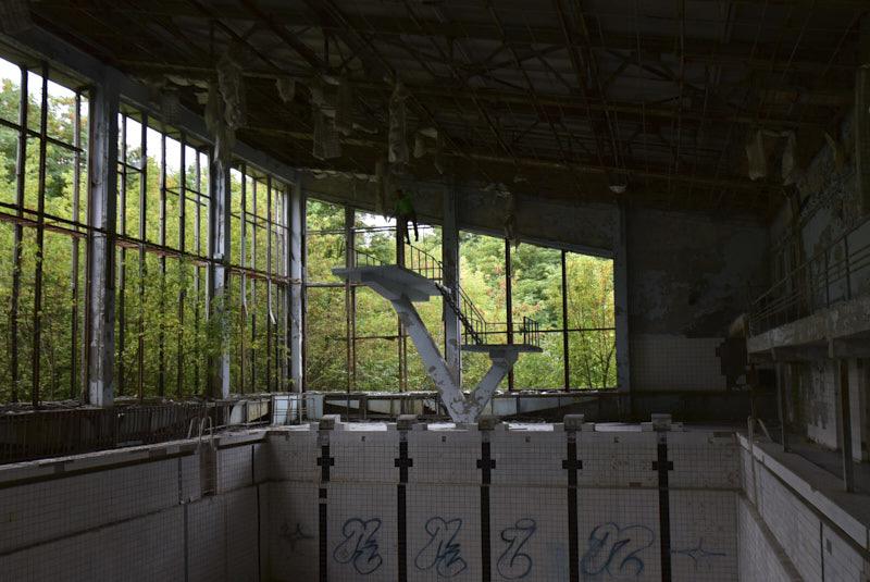 illegal-chernobyl-urbex-851 Duga-3 The Hard Way: Going Long in Chernobyl