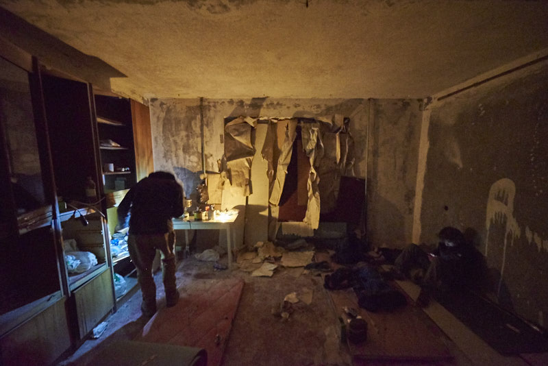 illegal-chernobyl-urbex-937 Duga-3 The Hard Way: Going Long in Chernobyl