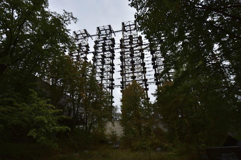 illegal-chernobyl-urbex-968 Duga-3 The Hard Way: Going Long in Chernobyl