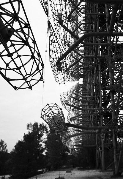 illegal-chernobyl-urbex-978 Duga-3 The Hard Way: Going Long in Chernobyl