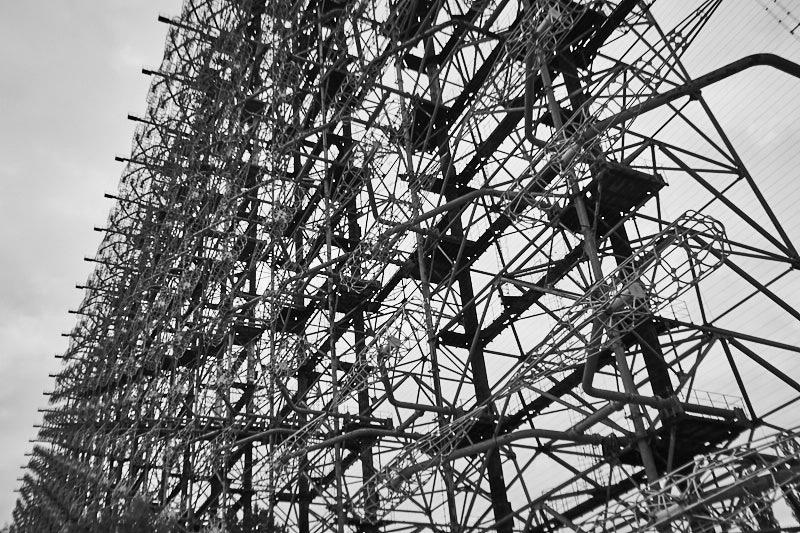 illegal-chernobyl-urbex-992 Duga-3 The Hard Way: Going Long in Chernobyl