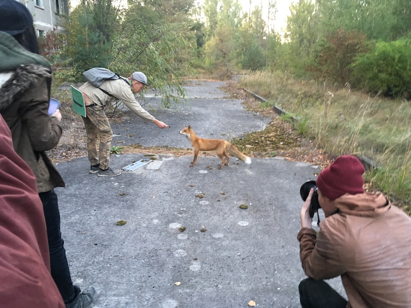 pripphone4 Duga-3 The Hard Way: Going Long in Chernobyl
