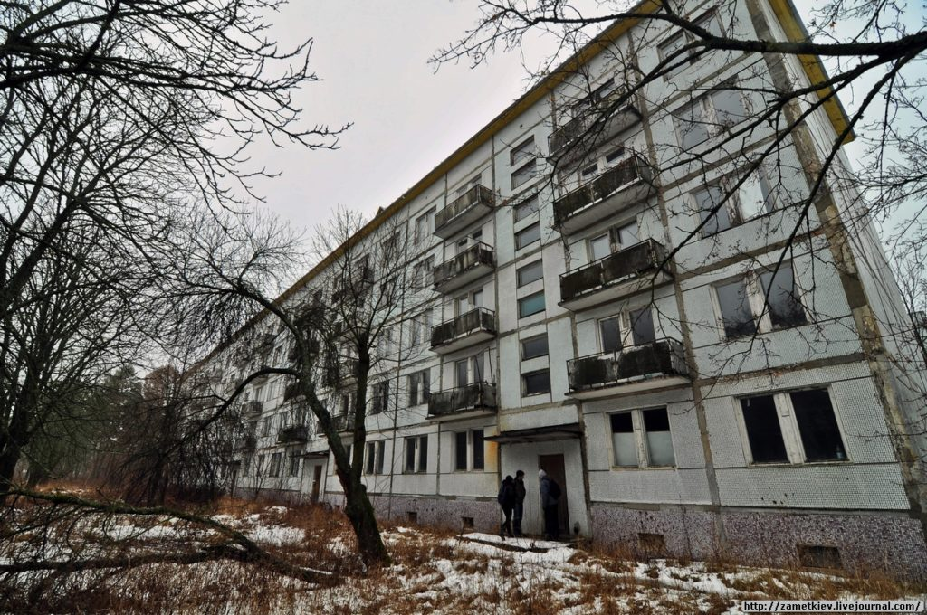 lubech1-abandoned-ghist-city-in-ukraine-1024x680 SEVEN ABANDONED GHOST CITIES IN UKRAINE