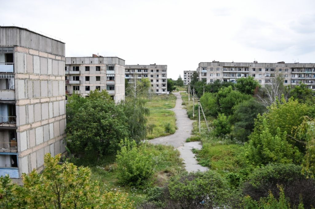 zukrovarov-abandoned-town-ukraine-1024x682 SEVEN ABANDONED GHOST CITIES IN UKRAINE