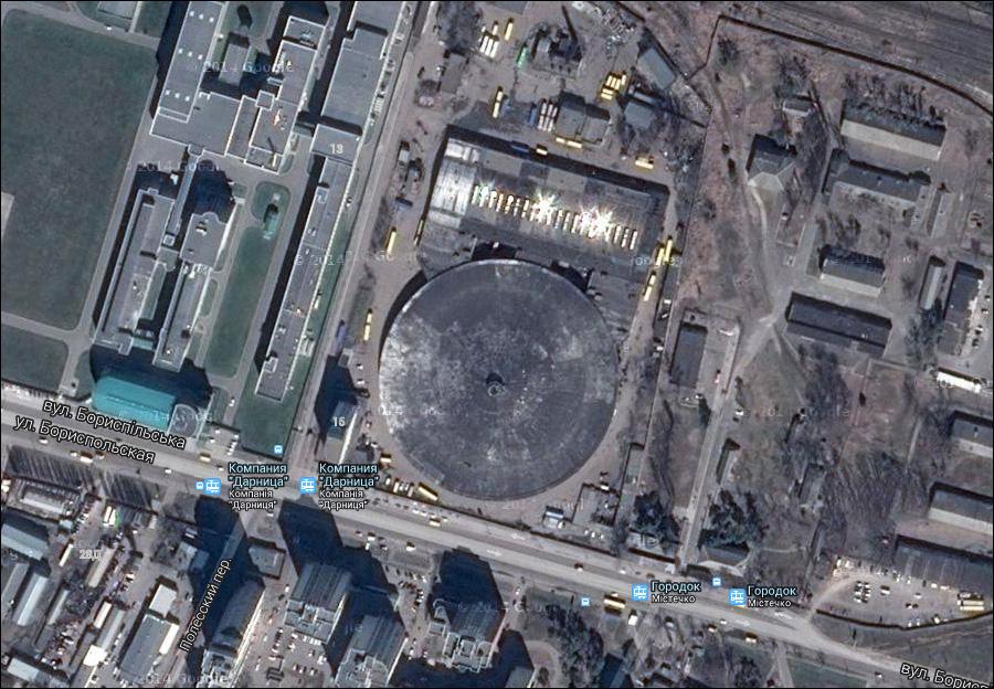 3119051_original Urbexing Abandoned Bus Graveyard In Kyiv